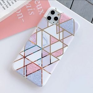 iPhone 11, 11 Pro Max Case Marble Luxury